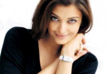 Indyjska aktorka Ayshvariya Ray: filmografia, wszystkie prace i najlepsze role