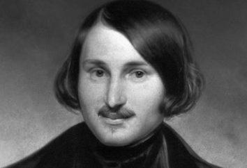 """Analyse de Gogol """"Portrait"""". Au service de l'art ou de la richesse?"""