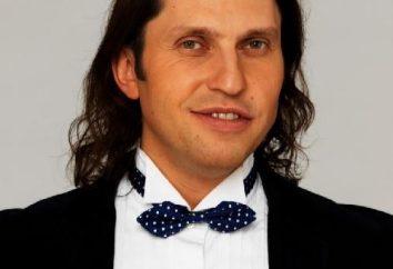 Biographie: Alexander Reva, ou juste un gars simple Sasha