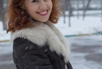 apresentador de TV Farida Kurbangaleeva: biografia, carreira e família