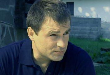 Meet – Aktor Andrei Kazakow