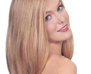 COIFFURE sur une longueur moyenne: types et coiffures photo