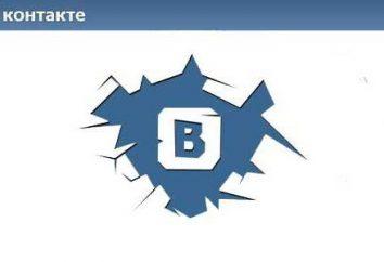 """Wie private Album """"VKontakte"""" anzuzeigen: Secrets in Aktion"""