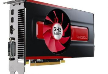 AMD Radeon HD 7770: dane techniczne, opinie, recenzje