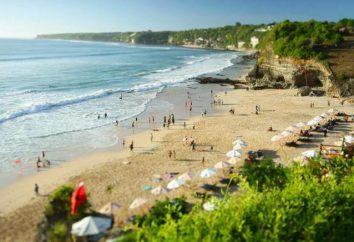 Bali Jimbaran (Jimbaran, Bali): vacanza, spiaggia, recensioni
