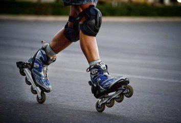 Comment choisir les patins à roulettes pour les enfants de 3, 5, 6, 7, 11 ans? Comment choisir les patins à roulettes pour enfants, ski débutant?