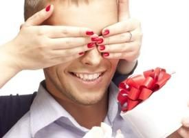 Lo que hay que dar para un amante de cumpleaños?