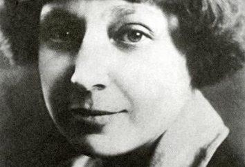 Biografia di Mariny Ivanovny Tsvetaevoy. Curiosità