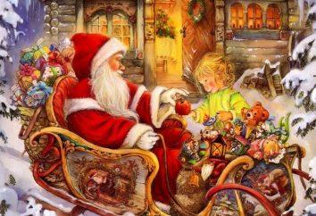 C'è un Babbo Natale?
