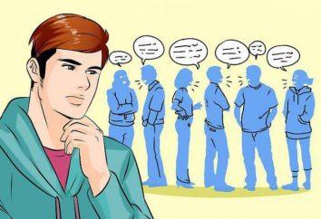 Jaka jest kompatybilność psychologiczny?