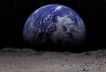 Gravedad: ¿por qué la gente no se caiga de la superficie de la Tierra?