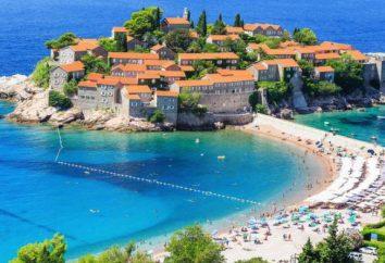 Villa Biljana 3 * (Budva, Montenegro): descripción, opiniones