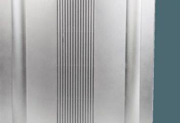 ionizzatori d'aria per la casa: recensioni, descrizione specie. Che aria ionizzatore per la casa è meglio scegliere?