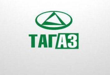 Fabbrica di automobili Taganrog. La storia e la gamma