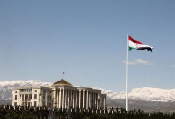 atrativos naturais e culturais Dushanbe: descrição, fatos e recomendações interessantes