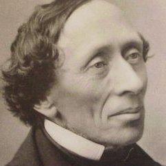 Breve biografia di Andersen per i bambini: la cosa più importante