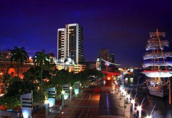 Guayaquil, Equateur Activités et photos