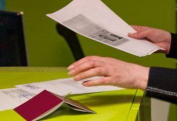 Jakie dokumenty są wymagane do rejestracji w mieszkaniu. Porady doświadczonych