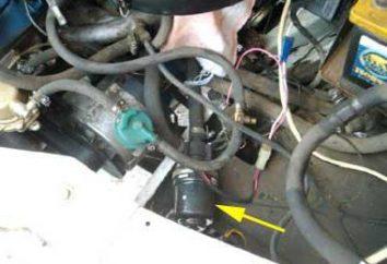 Comment installer le radiateur? « Gazelle »: le remplacement d'un radiateur mains
