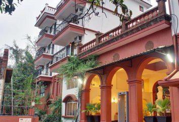 Hotel The Pride Sun Village Resort & Spa 4 * (Índia / Goa): fotos e comentários