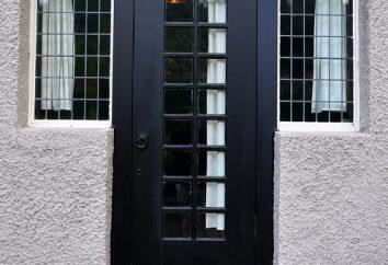 Paneles decorativos – elemento auxiliar