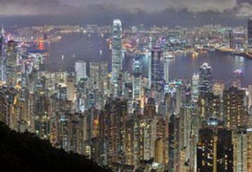 Viagem Hong Kong. Fotos e atrações