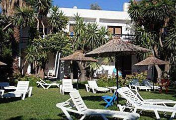 Hotel Oasis Hotel Bungalows 3 * (Grécia, Rhodes.): Fotos e comentários