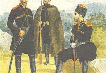 Conquista de Siberia. La historia de unirse a Siberia y el Lejano Oriente a Rusia