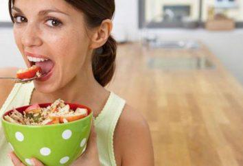 Ci sono mezzi sicuri per la perdita di peso?