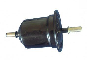 Co to jest filtr z cienkiego oczyszczania paliwa i ropy separacji?