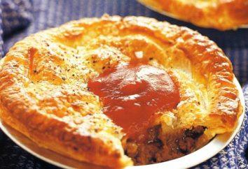 """Ciasto z mięsem """"Nie jest prostsze"""": szybkie, proste i bardzo smaczne"""