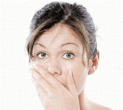 Warum trockener Mund: Ursachen