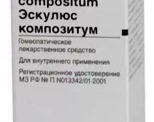 """Eskuljus kompozitum"": manuel d'instruction (avis)"