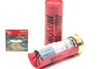 410 kaliber amunicji do broni myśliwskiej. 410 naboje kalibru: Opinie Cena
