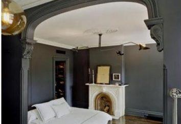 Czarna tapeta we wnętrzu – stylowy i ekstrawagancki