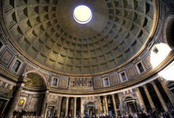 ¿Cuál es el Panteón? panteones griegos y romanos