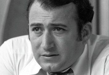 Shavarsh Karapetyan – un hombre de leyenda. Hazaña nadador Shavarsh Karapetyan