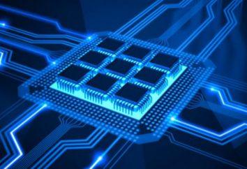 Intel HD Graphics: características del dispositivo