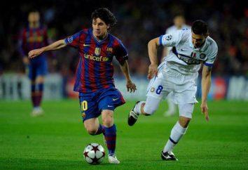 Thiago Motta: biografía y la carrera del famoso jugador de fútbol italiano