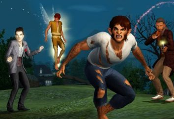 "Como teletransporte em ""The Sims 3""? Personagens ""The Sims 3"""