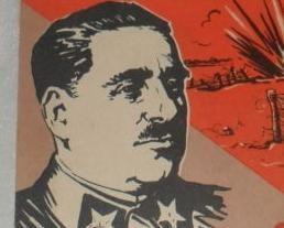 Marshal Blucher pagou com sua vida por zelo insuficiente