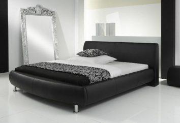 Expertenrat: Wie ein gutes Bett wählen