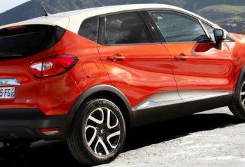 Najbardziej oszczędny SUV na zużycie paliwa w Rosji