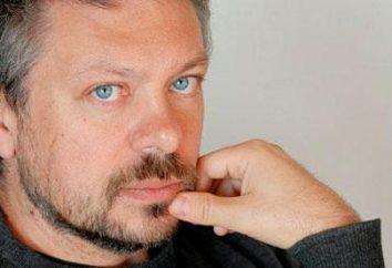 Mikhail Shishkin: biographie, commentaires, critiques