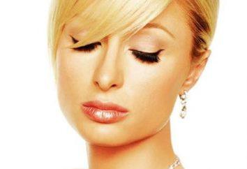 Como desenhar uma seta sobre os olhos? Aprenda a fazer maquiagem dos olhos perfeito