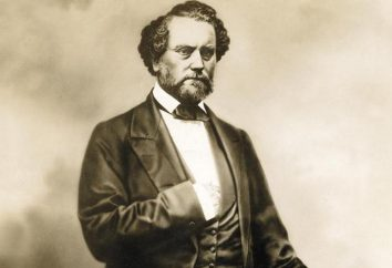 Samuel Colt: biographie et photo
