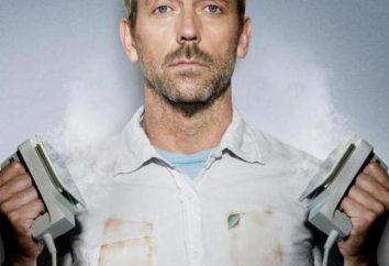 Secrets de la série « House MD » pourquoi Kutner lui-même tué?