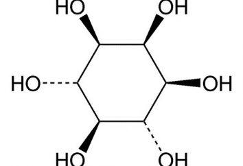 Inositol – ce qu'il est et où se trouve? Inositol dans la pharmacie: mode d'emploi, indications