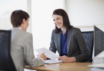 Recrutamento – ele … Os métodos e técnicas para atrair candidatos adequados para a posição