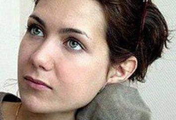 Atriz Yekaterina Klimova: filme e biografia. Filmes com Ekaterina Klimova